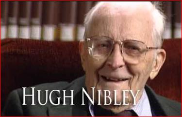 HughNibley