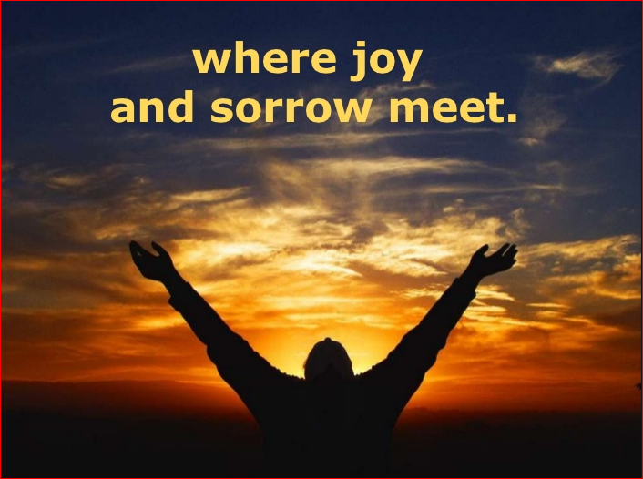 Joy-Sorrow