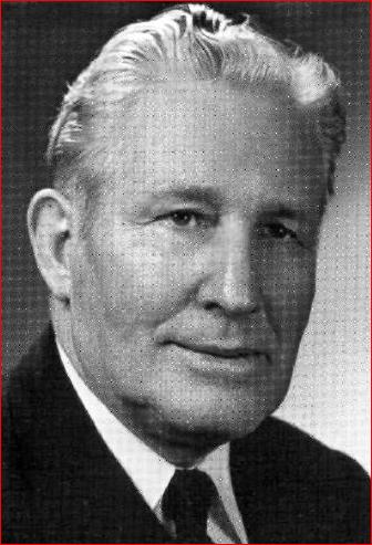 Hugh B. Brown